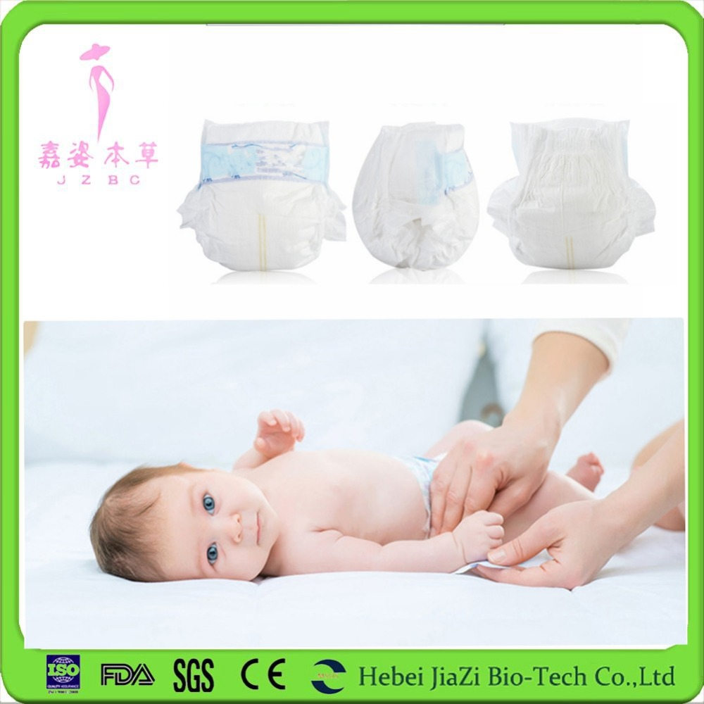 chinese Innovative 5-layer design disposable baby diaper