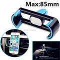 Universal Mini Car Air Outlet Holder Stents Vent Mount Support For Cell Phone Mobile Car Phone Holder Car Air Vent