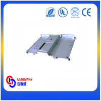 OEM Manufacturer High Precision Sheet Metal