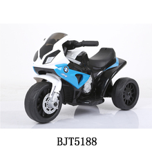 2018 New cars kids ride on hot 3 wheels toy cars electric car motorcycle to drive