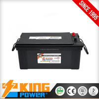 12v battery rechargeable N220MF