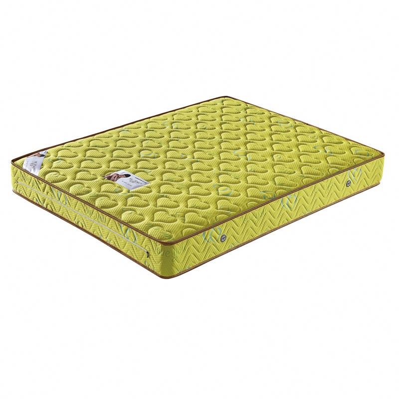 professional natural elegant mattress with cheap price with high quality