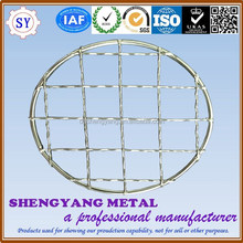 70mm stainless steel wire mesh glass jar lids