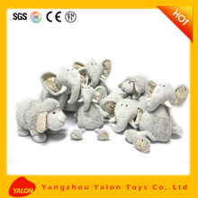 Lifelike Infant toy teddy