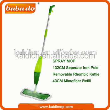 Smart living steam mop