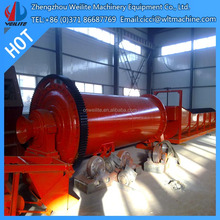 Cement Ball Mill / Coal Mill / Cement Grinding Mill