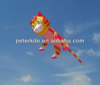 cat soft kite