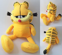 wholesale price Kids plush doll cat, dog animal toys