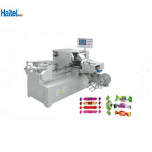 HTL-S360 Manual double twist candy wrapping machine for extra large product
