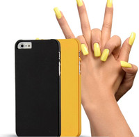 2014 Newest Hot selling plastic matting mobile phone case for iphone 5/5S