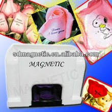 hot sale portable beauty equipment nail design printing machine