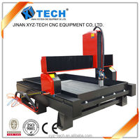 tombstone carving stone engraver router cnc wood cutting machine 3d syntec control cnc router engrave marble cnc router