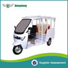 eco- friendly battery operated tricycle for hot sale in india market form china supplier