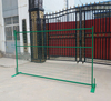 China cheap The various types of safe temporary fence for canada