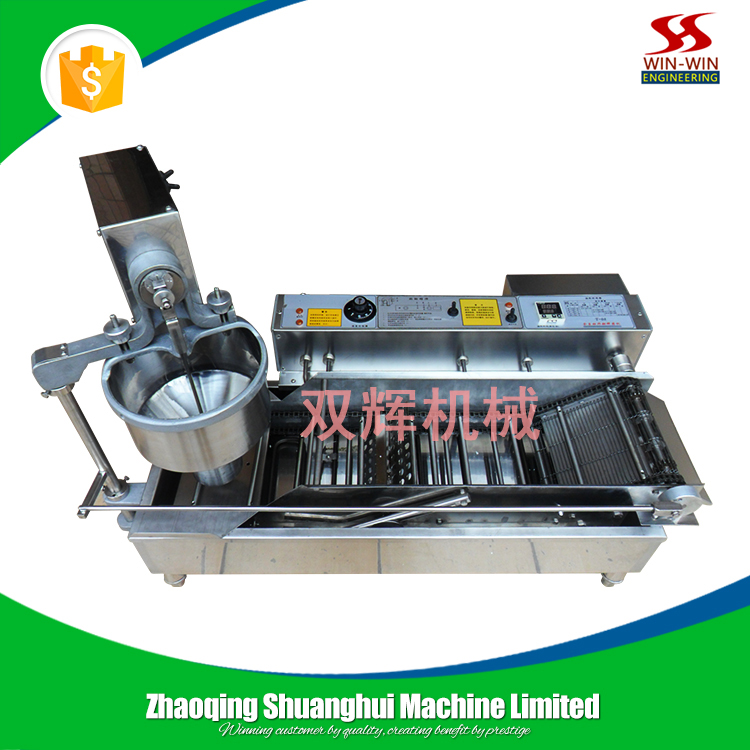 DC-5 Automatic sweet donut machine for sales