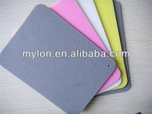Wholesale thin color craft goma eva foam sheets/roll