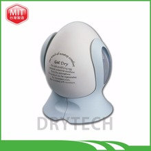 GW E200 Ceramic egg shell with base Dehumidifier eggs