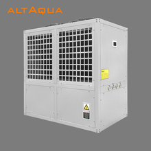 OEM 20 ton air cooled screw compressor water cooling industrial recirculating glycol liquid chillers systems of best prices
