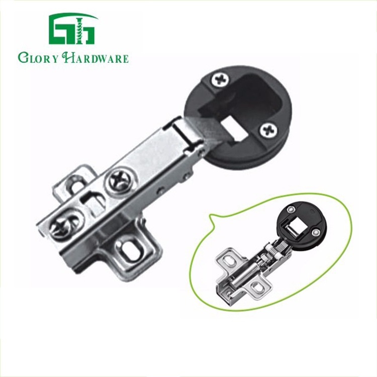 special soft closing cabinet hinge 165 degree