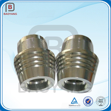 OEM high quality production of stainless steel cnc machining parts