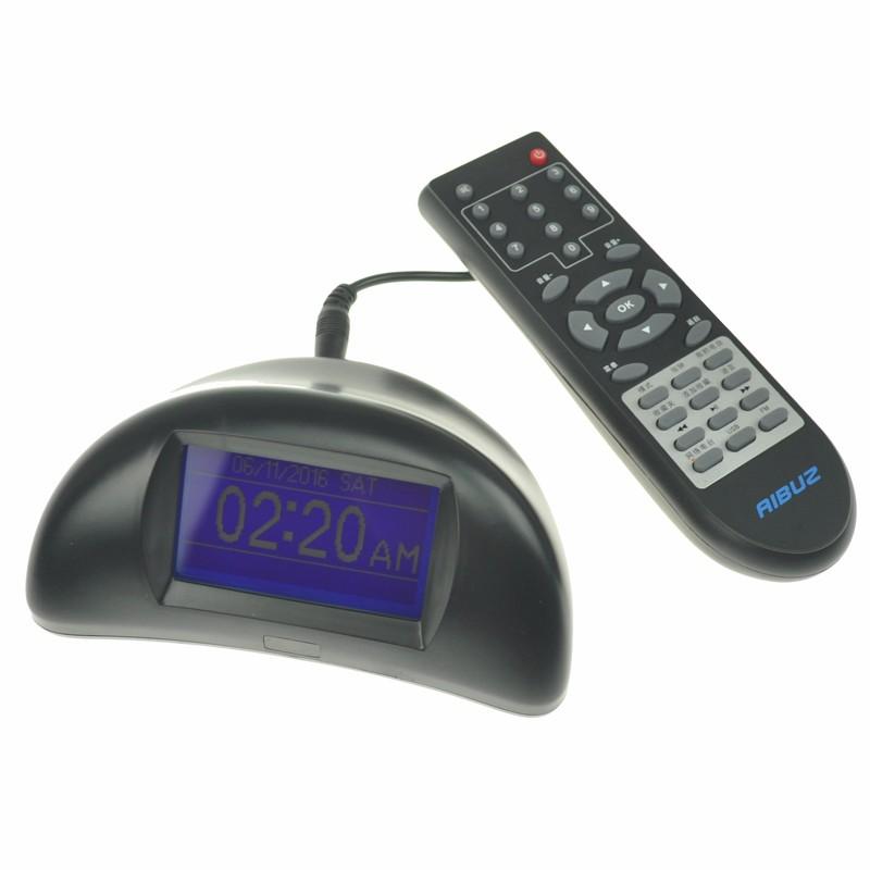 Internet Radio Wifi Mp3 Lecteur de Musique USB Haut-Parleur Télécommande Récepteur de Poche - ANKUX Tech Co., Ltd