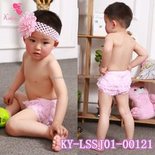 baby lace diaper shorts cheap china wholesale underwear