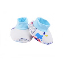 newborn baby cotton soft shoes slippers baby socks baby booties