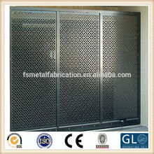 China decorative wall mounted room divider for hotel