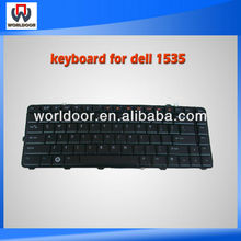 HOT SALE! Factory Direct Notebook Laptop Keyboard for Dell 1535