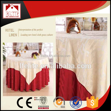 Restaurant table decorations table cover,dining table coverm,laminated table covers