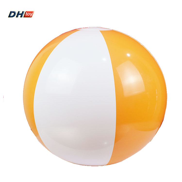 Jumbo inflatablle beach ball for advertisement, large inflatable ball, inflatable beach ball