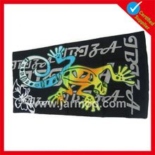 Made-in-china advantising 75*150cm sexy bath towel beach towel