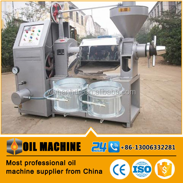 Seeds oil extraction machine/CE certification groundnut oil processing machine/palm kernel oil mill price