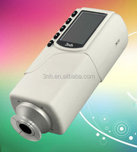 High Quality and Accurately NR20XE textile fabric special handheld colorimeter 20mm Caliber