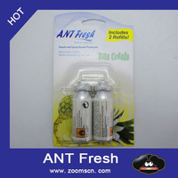2 pack Air Wick Freshmatic Automatic Spray Refill Trimming The Tree Fresh Pine