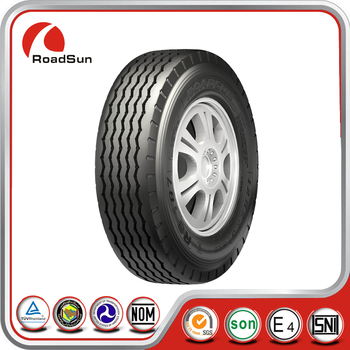 RS187 Customized For Designer Best Sell Bias Truck And Bus Tires