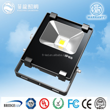 3 year warranty IP65 waterproof 50000 workinglife portable rechargeable 10w led flood lights