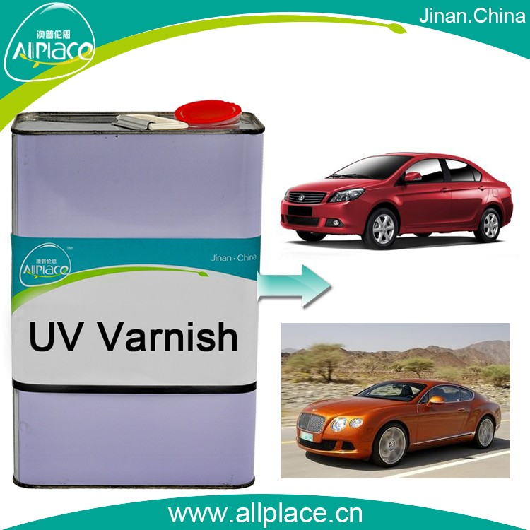 Protective excellent adhesive high gloss car film coating