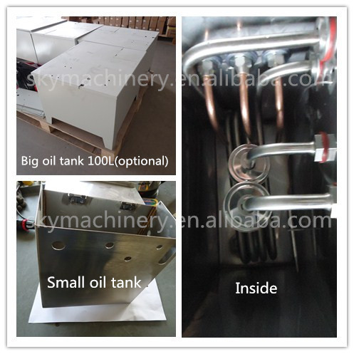 B-05 china supplier alibaba Waste Oil Burner/waste engine oil burner/waste oil burner for sale