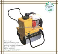 SVH-14 hand push type road roller machine