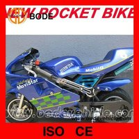 NEW 49CC POCKET BIKE CE APPROVED (MC-502)