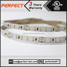new arrival 24 volt smallest light 3020 smd led light strip cri 95