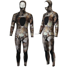 Spilt Body Neoprene Surfing Diving Wetsuit Wholesales