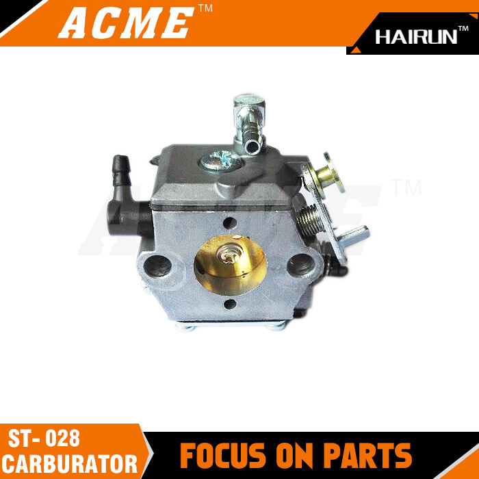 NEW 2 Stroke Engine ST 028 Chainsaw Acme Carburetor