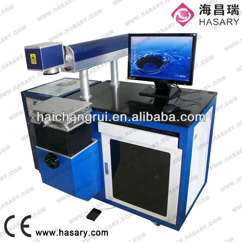 metal laser marking machine/laser engraving equipment/metal marking machine