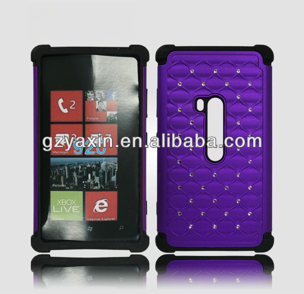 protective case for nokia lumia 920,cover for nokia lumia 920,for nokia lumia 920 cover case
