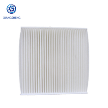 auto parts filters ccar air interior cabin filter 71743821 for FIAT SEDICI