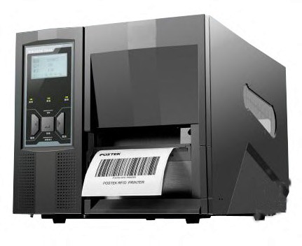 Flexibility Thermal printer RFID printer for label ancloding