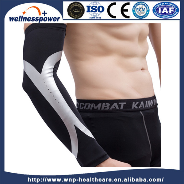 wholesale Cheap arm athletic sleeves