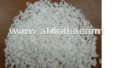 RECYCLED HDPE PLASTIC GRANULES